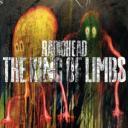 CD Cover Radiohead