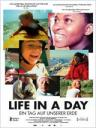 Filmplakat life in a day