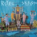Cover Retro Stefson