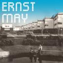 Ausstellungsplakat Ernst May