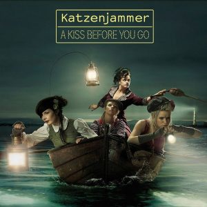 "Katzenjammer: ""A Kiss Before You Go"""