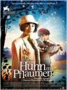 "Filmplakat ""Huhn mit Pflaumen"""