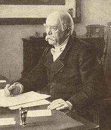 Erstmals zu hören: Otto von Bismarck auf Tonband