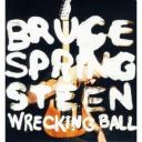 "Springsteen ""Wrecking Ball"""