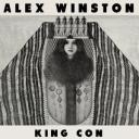 CD-Cover Alex Winston