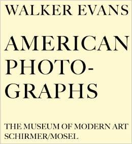 Walker Evans_American Photographs