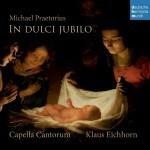 """Feuilletonscout empfiehlt: """"In dulci jubilo"""" von Capella Cantorum"""