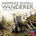CD-Cover Andreas Scholl