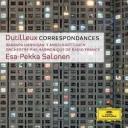 CD-Cover Dutilleux