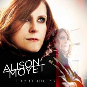 Alison Moyet_The Minutes