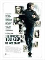 The Company you keep-Die Akte Grant