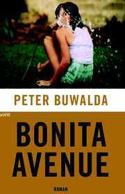 Peter Buwalda_Bonita Avenue