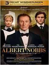 Albert Nobbes