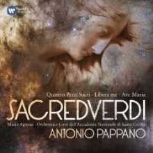 Sacred Verdi_Antonio Pappano