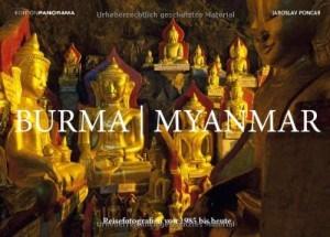 "Fotografie: Jaroslav Poncar ""Burma /Myanmar"""