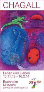 Chagall_Buchheim Museum