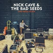 Nick Cave_Live von KCRW