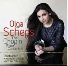 Olga Scheps_Chopin