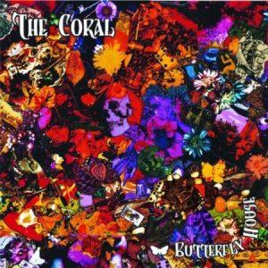 Drei Minuten und 31 Sekunden mit ... The Coral