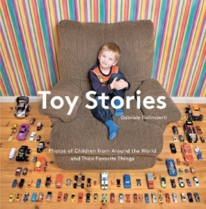 "Fotografie: Gabriele Galimberti ""Toy Stories"""