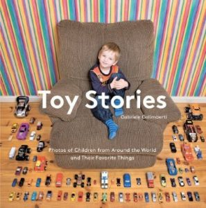 "Fotografie: Gabriele Galimberti ""Toy Stories"""