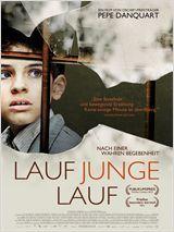 "Neu im Kino: ""Lauf, Junge, lauf"""