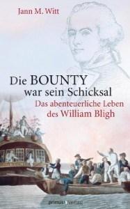 """Jann Markus Witt """"Die Bounty war sein Schicksal""""."""