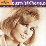 Zwei Minuten und 25 Sekunden mit ... Dusty Springfield (1939 - 1999)