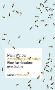 """Literatur: Niels Werber """"Ameisengesellschaft"""""""