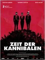 """Neu im Kino: """"Zeit der Kannibalen"""""""