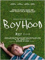 "Neu im Kino: ""Boyhood"""
