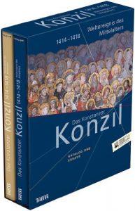 """""""Das Konstanzer Konzil – Weltereignis des Mittelalters 1414 – 1418"""". Ausstellung in Konstanz"""