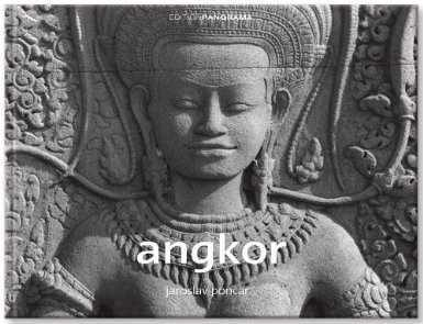 "Fotografie: Jaroslav Poncar ""Angkor"""
