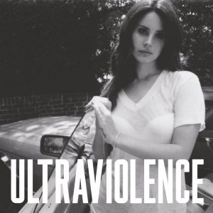 "Musik: Lana del Rey ""Ultraviolence"""