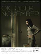 "Neu im Kino: ""Oktober, November"""