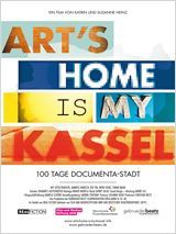 "Neu im Kino. ""Arts Home is my Kassel"""