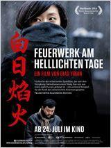 """Neu im Kino: """"Feuerwerk am hellichten Tage"""""""