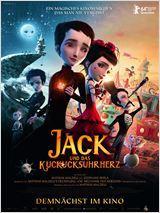 """Neu im Kino: """"Jack und das Kuckucksuhrherz"""""""