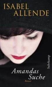 """Literatur: """"Amandas Suche"""", der erste Krimi von Isabell Allende"""