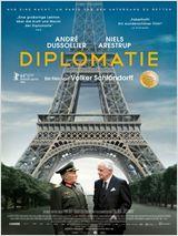 """Neu im Kino: """"Diplomatie"""" von Volker Schlöndorff"""