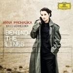 "Musik: Anna Prohaska ""Behind the Lines – Kriegslieder"""