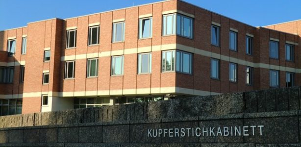 Kupferstichkabinett Berlin