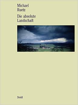 "Fotografie: Michael Ruetz ""Die absolute Landschaft"". Austellung in Berlin."