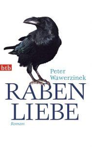 "Literatur: Peter Wawerzinek ""Rabenliebe"""