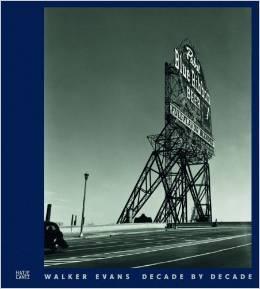 """Fotografie: """"Walker Evans. Ein Lebenswerk."""" Ausstellung in Berlin"""