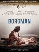 "Neu im Kino: ""Borgmann"""