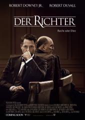 """Neu im Kino: 2Der Richter - Recht oder Ehre"""""""