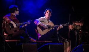 """Flamenco im Konzert: Café del Mundo mit ihrem Debüt-Album """"La Perla"""" auf Tournee"""