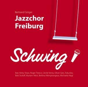 """Musik: Jazzchor Freiburg mit neuem Album """"Schwing"""" auf Tournee"""