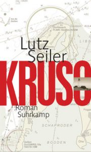 """Deutscher Buchpreis an Lutz Seiler und seinen Roman """"Kruso"""""""